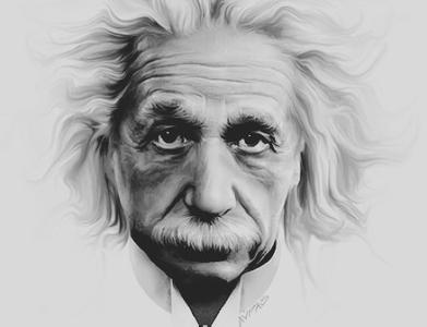 《爱因斯坦》读后作文