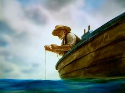 老人与海作文_关于老人与海的作文