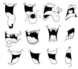 《嘴巴》后作文