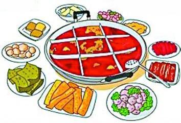 《重庆火锅》后作文