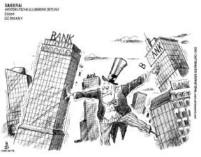 《金融危机》后作文