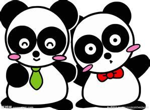 《熊猫》后作文