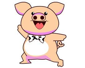 《猪》后作文